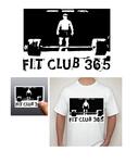 Fit Club 365 Logo - Entry #53