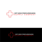Off Grid Preparedness Supply Company Logo - Entry #64