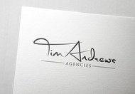 Tim Andrews Agencies  Logo - Entry #61