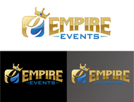 Empire Events Logo - Entry #124