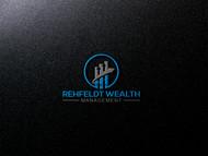 Rehfeldt Wealth Management Logo - Entry #352
