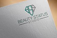 Beauty Status Studio Logo - Entry #202