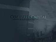 Compass Capital Management Logo - Entry #73