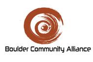 Boulder Community Alliance Logo - Entry #220