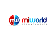 MiWorld Technologies Inc. Logo - Entry #18