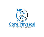 Core Physical Therapy and Sports Performance Logo - Entry #159