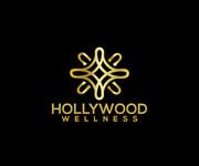 Hollywood Wellness Logo - Entry #164