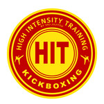 HIT Kickboxing Logo - Entry #88