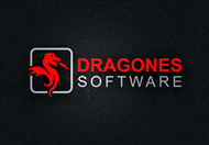 Dragones Software Logo - Entry #98