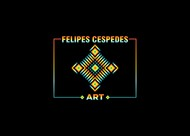 Felipe Cespedes Art Logo - Entry #3