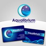 Aqualibrium Logo - Entry #148