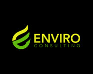 Enviro Consulting Logo - Entry #229