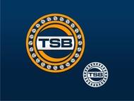 TSB Logo - Entry #82