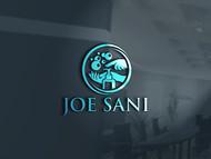 Joe Sani Logo - Entry #34