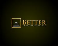Better Legal Options, LLC Logo - Entry #35