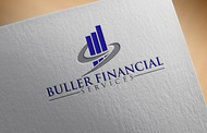 Buller Financial Services Logo - Entry #186