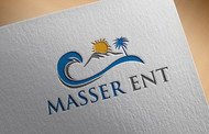 MASSER ENT Logo - Entry #41