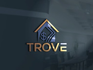 Trove Logo - Entry #120