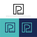Pathway Design Build Logo - Entry #178