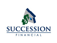 Succession Financial Logo - Entry #417