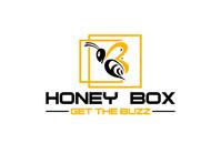 Honey Box Logo - Entry #113
