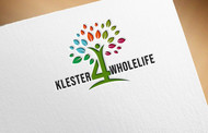 klester4wholelife Logo - Entry #164