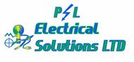 P L Electrical solutions Ltd Logo - Entry #61