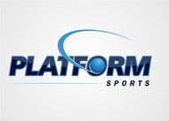 "Platform Sports "" Equipping the leaders of tomorrow for Greatness."" Logo - Entry #75"