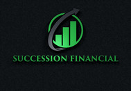 Succession Financial Logo - Entry #291