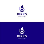 Birks Financial Logo - Entry #151