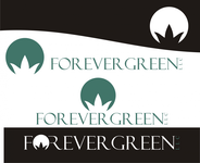 ForeverGreen Logo - Entry #12