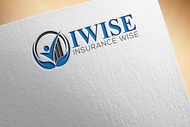 iWise Logo - Entry #125