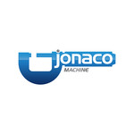 Jonaco or Jonaco Machine Logo - Entry #183