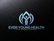 Ever Young Health Logo - Entry #131