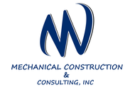 Mechanical Construction & Consulting, Inc. Logo - Entry #71