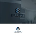 Life Goals Financial Logo - Entry #18