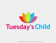 Tuesday's Child Logo - Entry #66