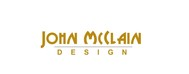 John McClain Design Logo - Entry #205
