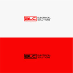 BLC Electrical Solutions Logo - Entry #413