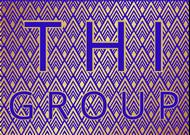 THI group Logo - Entry #374