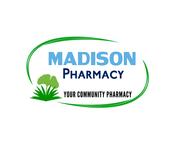 Madison Pharmacy Logo - Entry #107