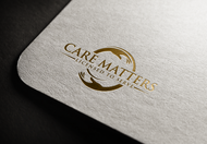 Care Matters Logo - Entry #123