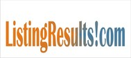 ListingResults!com Logo - Entry #270