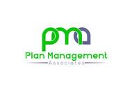 Plan Management Associates Logo - Entry #106