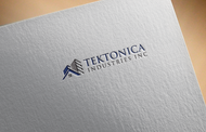 Tektonica Industries Inc Logo - Entry #72