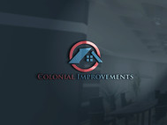 Colonial Improvements Logo - Entry #16