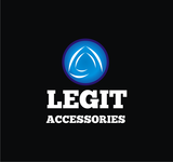 Legit Accessories Logo - Entry #59