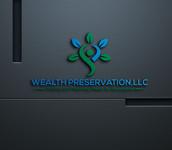 Wealth Preservation,llc Logo - Entry #179