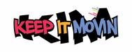 Keep It Movin Logo - Entry #217