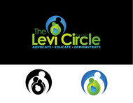 The Levi Circle Logo - Entry #106